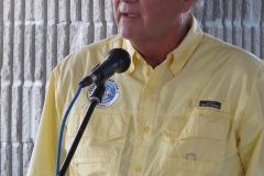 Reynolds, Director La. State Parks