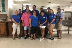 Lions Camp - June 2018
